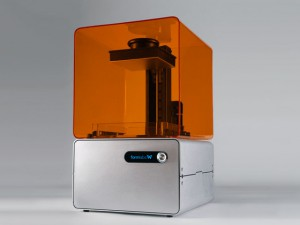 Form1 SLA Printer