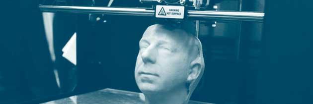 3D Drucker – Technologien