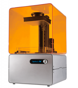 form1-formlabs-SLA-3D-Drucker